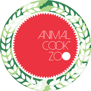 Animal Cook ZOO logo